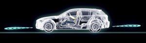vollautomatisierte Auto