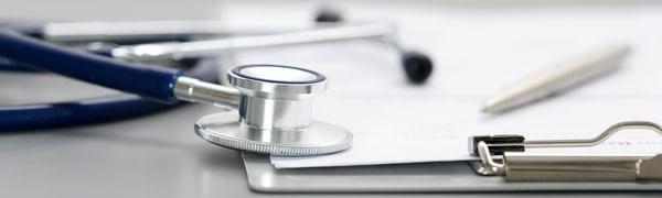 Arzt Datenschutz Einwilligung