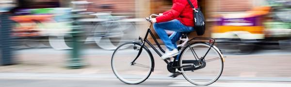 Kinderfoto Fahrradhelm